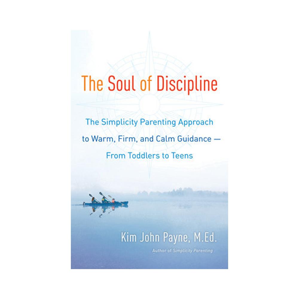 Soul of Discipline