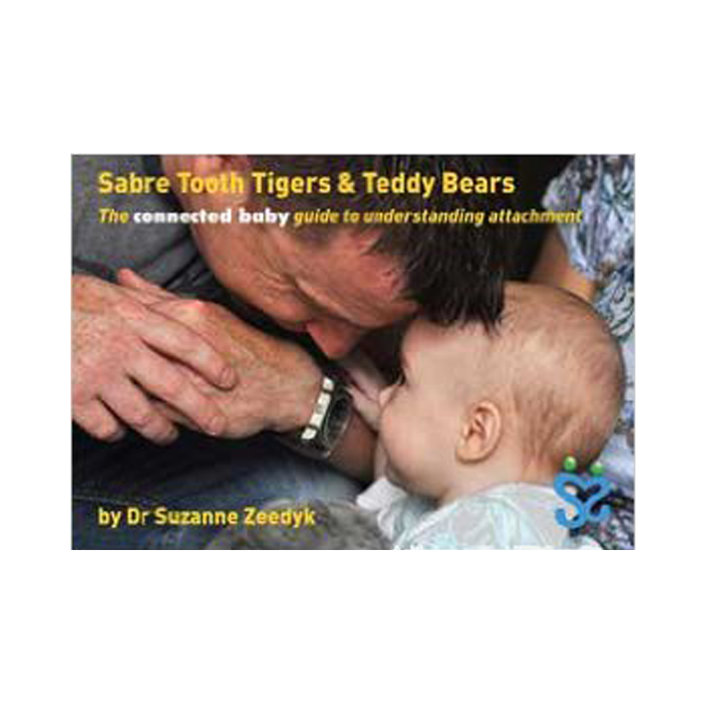 Sabre Tooth Tigers and Teddy Bears